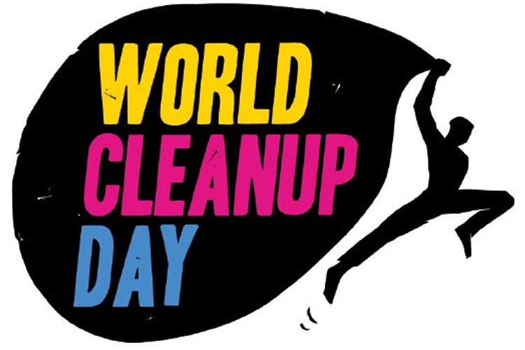Word Clean up Day
