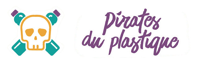 Pirates du plastique